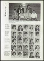 1981 Tri-Central High School Yearbook Page 48 & 49