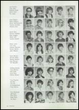 1981 Tri-Central High School Yearbook Page 50 & 51