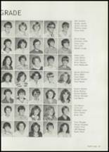 1981 Tri-Central High School Yearbook Page 52 & 53