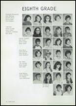 1981 Tri-Central High School Yearbook Page 54 & 55