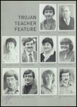 1981 Tri-Central High School Yearbook Page 60 & 61
