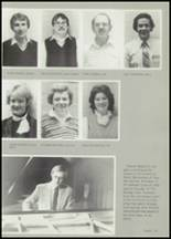 1981 Tri-Central High School Yearbook Page 62 & 63