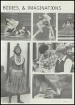 1981 Tri-Central High School Yearbook Page 64 & 65