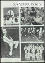 1981 Tri-Central High School Yearbook Page 68 & 69