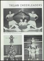 1981 Tri-Central High School Yearbook Page 70 & 71