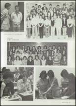 1981 Tri-Central High School Yearbook Page 72 & 73