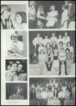 1981 Tri-Central High School Yearbook Page 74 & 75