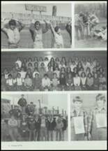 1981 Tri-Central High School Yearbook Page 76 & 77