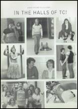 1981 Tri-Central High School Yearbook Page 92 & 93