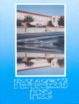 1986 Yearbook Burbank High School