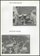 1961 Union High School Yearbook Page 14 & 15