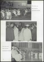 1961 Union High School Yearbook Page 64 & 65