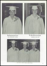 1961 Union High School Yearbook Page 66 & 67