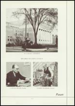 1938 Battle Creek Central High School Yearbook Page 12 & 13