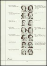 1938 Battle Creek Central High School Yearbook Page 30 & 31