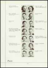 1938 Battle Creek Central High School Yearbook Page 34 & 35