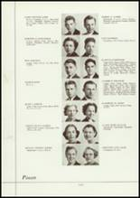 1938 Battle Creek Central High School Yearbook Page 38 & 39