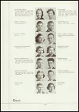 1938 Battle Creek Central High School Yearbook Page 50 & 51