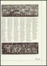 1938 Battle Creek Central High School Yearbook Page 60 & 61