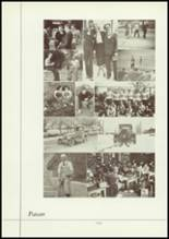 1938 Battle Creek Central High School Yearbook Page 64 & 65