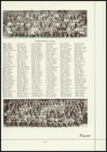 1938 Battle Creek Central High School Yearbook Page 66 & 67