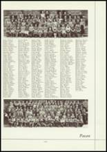 1938 Battle Creek Central High School Yearbook Page 68 & 69