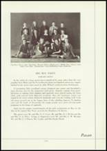 1938 Battle Creek Central High School Yearbook Page 76 & 77