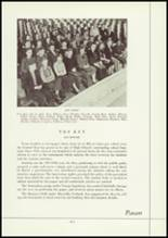 1938 Battle Creek Central High School Yearbook Page 86 & 87