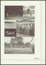1938 Battle Creek Central High School Yearbook Page 94 & 95