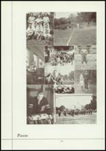 1938 Battle Creek Central High School Yearbook Page 102 & 103