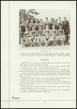 1938 Battle Creek Central High School Yearbook Page 108 & 109