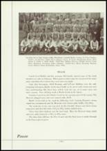 1938 Battle Creek Central High School Yearbook Page 110 & 111