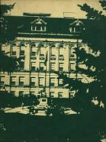 1971 Yearbook Central High School