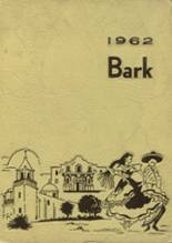1962 Yearbook Burbank High School
