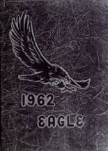 1962 Yearbook Richardson High School