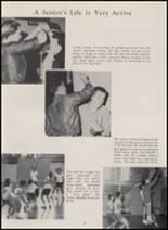 1962 Gonzales High School Yearbook Page 10 & 11