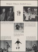 1962 Gonzales High School Yearbook Page 14 & 15