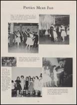 1962 Gonzales High School Yearbook Page 16 & 17