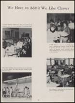 1962 Gonzales High School Yearbook Page 18 & 19