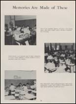 1962 Gonzales High School Yearbook Page 20 & 21
