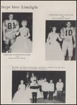 1962 Gonzales High School Yearbook Page 26 & 27