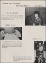 1962 Gonzales High School Yearbook Page 30 & 31