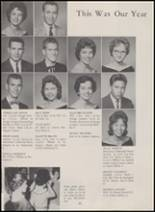 1962 Gonzales High School Yearbook Page 36 & 37