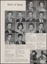 1962 Gonzales High School Yearbook Page 42 & 43