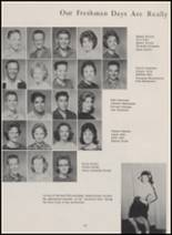 1962 Gonzales High School Yearbook Page 64 & 65