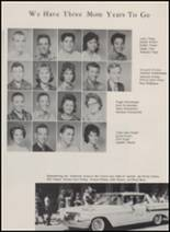 1962 Gonzales High School Yearbook Page 68 & 69