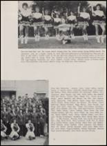 1962 Gonzales High School Yearbook Page 74 & 75