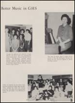 1962 Gonzales High School Yearbook Page 80 & 81