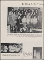 1962 Gonzales High School Yearbook Page 84 & 85