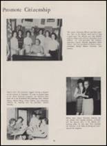 1962 Gonzales High School Yearbook Page 92 & 93